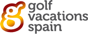 Golf vacation spain